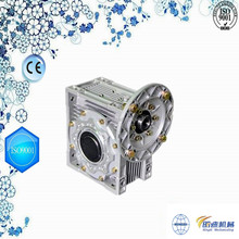 changzhou machinery Helical RV series 4: 1 ratio gearbox for transmission