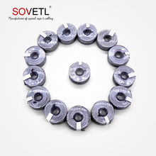 316L stainless steel fiber hand sewing thread