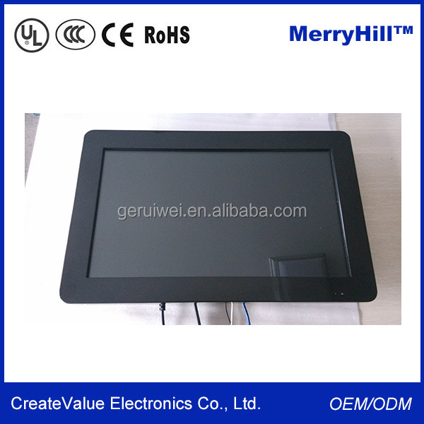 "Industrial Android Tablet 18.5"" 19"" Inch 3G WIFI Tablet PC RJ45 Without Camera"