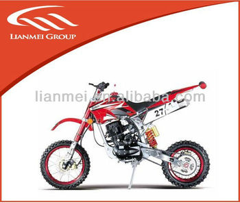 Dirt Bike lifan 200cc with ce