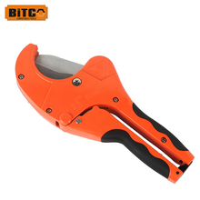 2017 hot selling High Carbon Steel Blade Pruning Shear pvc pipe cutter