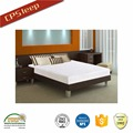 white knite jacquard fire retardant mattress cover aloe vera memory foam mattress