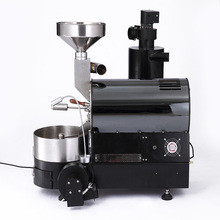 Factory professional 15kg coffee bean roaster