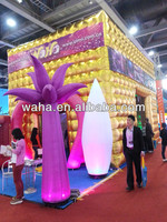 2013 hot selling inflatable tree decoration