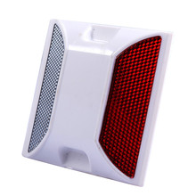 NOKIN traffic safety road markers high reflective plastic roadside reflectors