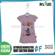 Custom Direct Factory Price Fresh Stock Baby T Shirts
