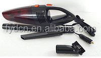 Car Vacuums, 12V 120W Black Car Vacuum Cleaner Super Mini Portable hand-held Automotive/Auto Vacuums Hand Car Cleaner