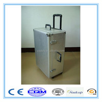 aluminum suitcase set with cheap price