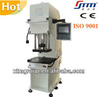 High-accuracy small hydraulic press,CNC small hydraulic press machine with CE/ISO