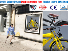 taicang city runner bicycle 500w two wheels electric bike bicycle for adults 500w KCMTB024