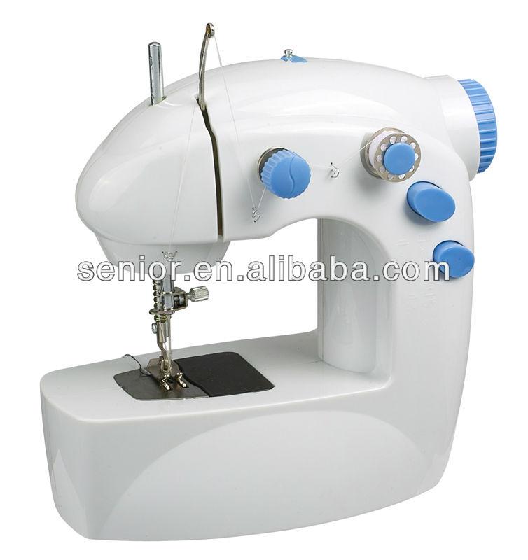 Mini macchina da cucire multifunzione macchine per cucire for Mini macchina per cucire