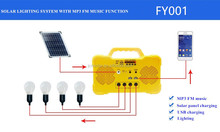 Power Working Models China Solar Energy Panel Generator for home