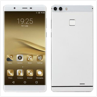 Bulk China 6 inch Big Touch Screen Andorid 5.1 Quad Core MTK6580 512MB+8GB 3G Two Camera Cell Phone Smart Mobile Phone