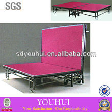 Movable Mobile stage YH-WT11