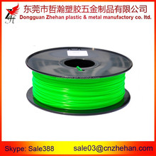 Manufacture custom brand ABS/PLA/PETG/HIPS/PC 3D printer filament