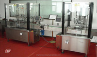 factory price bottled medicine liquid /mint oil filling machine