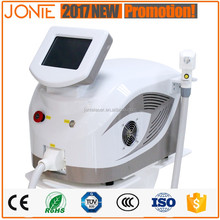 2017 new big spot size diode laser hair removal machine for home use