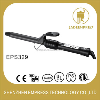 New electric hair tool hair curling iron EPS329