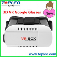 New&Hot Home Audio VR Box 3D Glasses Virtual Reality Box