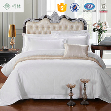 Best seller apartment motel use king queen full size bed linen sheet sets