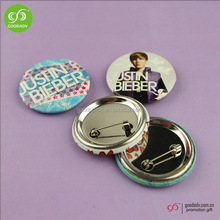 OEM factory supply 58mm button badge with customized design