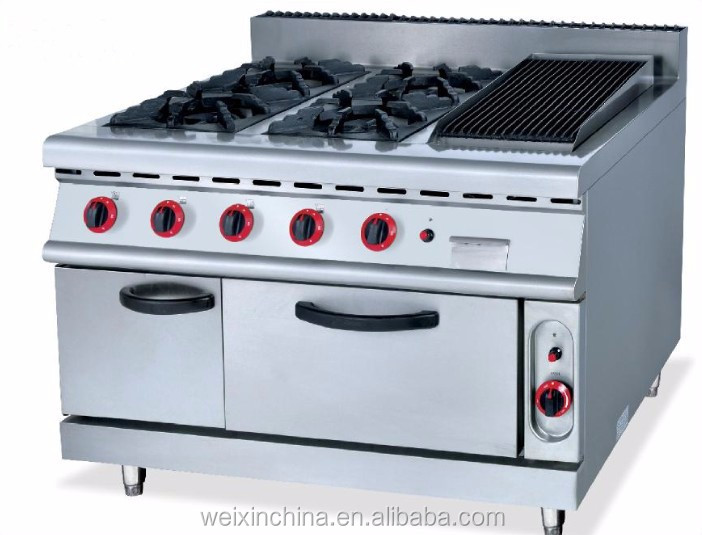gas cooker stove/big burner gas stove/gas stove manufacturers - buy