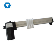 3000N 1000mm Stroke Slide Electrical Track linear actuator with DC motor