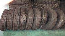 GOOD PERFORMANCE TRUCK TIRE 7.00R16LT HS268 WITH DOT CERTIFICATES