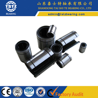 lm6 bearing/high quality linear motion bearing lm6uu lm8s