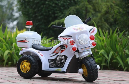 Heated cheap mini electric motorbike