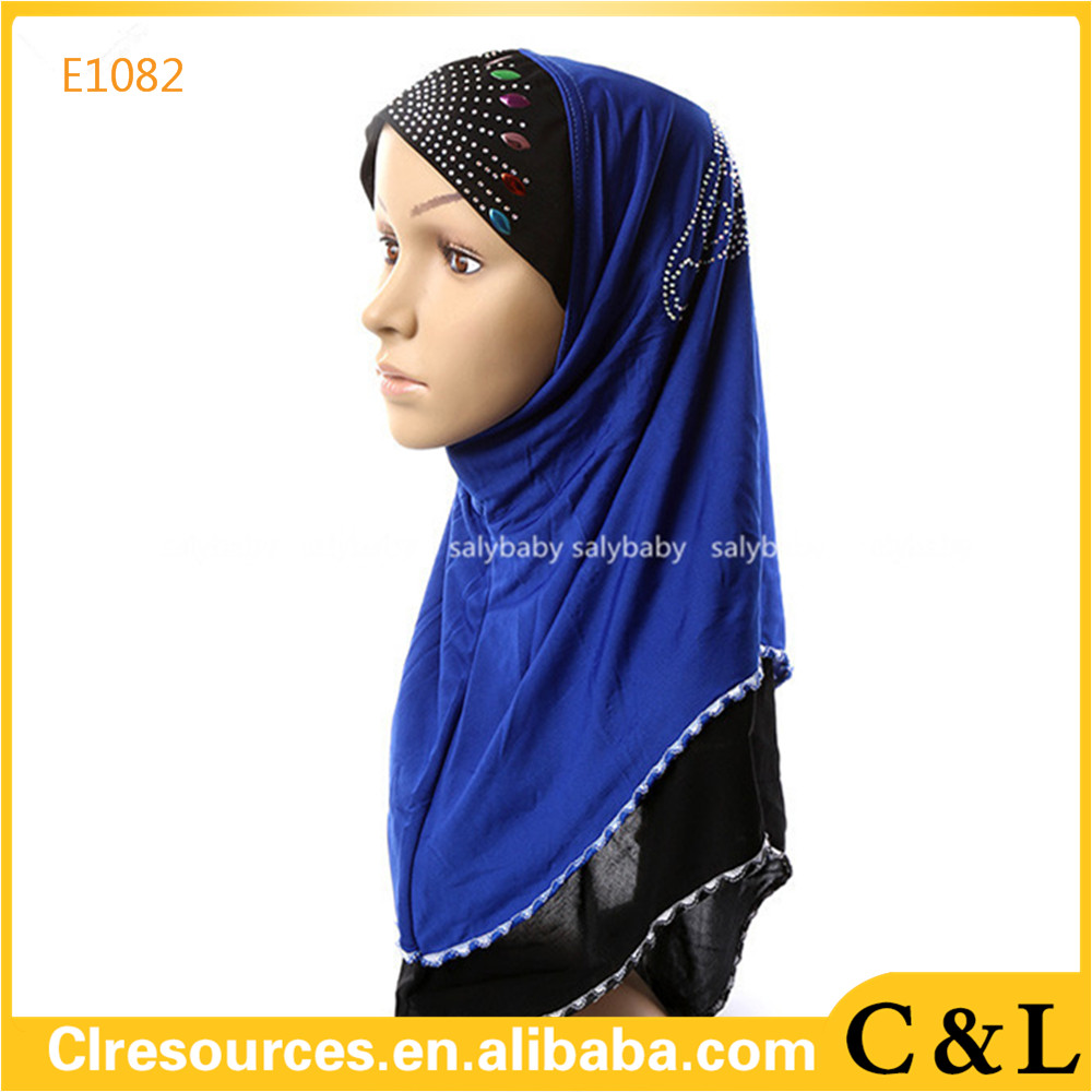 Mixed solid plain hijab scarf fashion wraps foulard viscose cotton maxi shawls soft long islamic muslim scarves hijabs