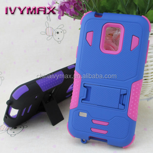 for Samsung galaxy S5 mini protective phone cover