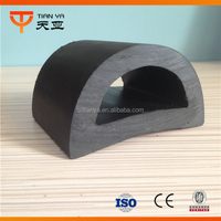 Ship/Boat and Dock D Type Rubber Fender
