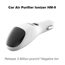 New Gadgets 2017 Electronics (Car Air Purifier HM-9)