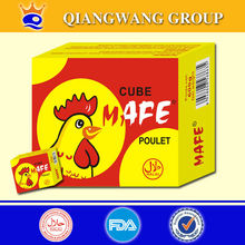 Best selling product chicken seasoning cube for chicken sauce