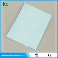 Competitive price hot sale promotion hospital underpad 60x90