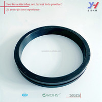 OEM ODM customized pos oil seal/nqk oil seal/oil seal corteco