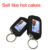 Sell Like Hot Cakes 2018 Remote Starter SPY Two  Way Car Alarm With 2 LCD Pagers Big Screen, accept OEM order