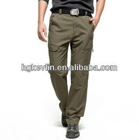 military trousers army work clothes quick dry outdoor sport pants men