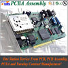 12v battery charger pcb board with 2layer bga usb pcba assembly