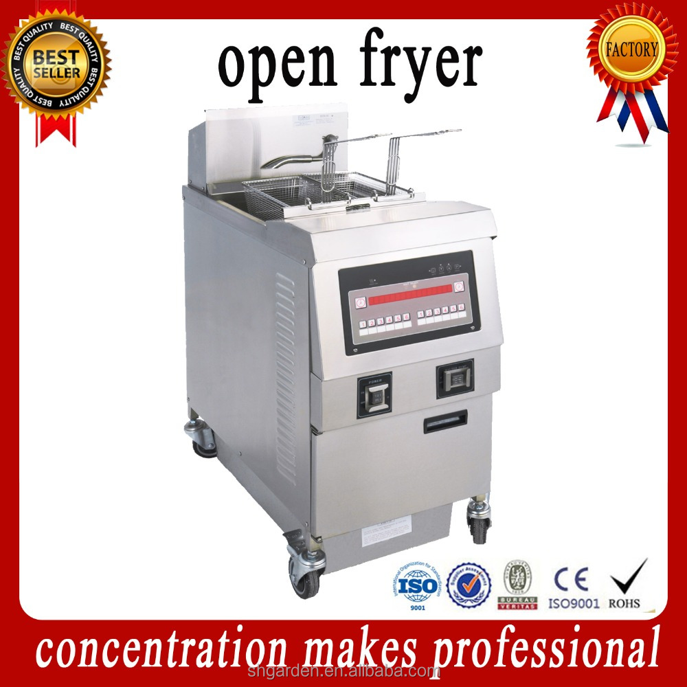 fish and chips machine/fryer/chinese kitchen equipments