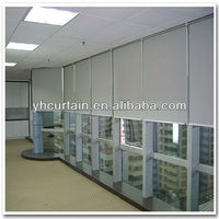 new curtain electric roller blinds 2012 newly design