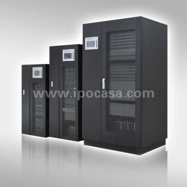 3 phase 30kva ups with built-in Isolation transformer
