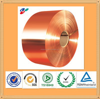 2016 high precision beryllium copper price