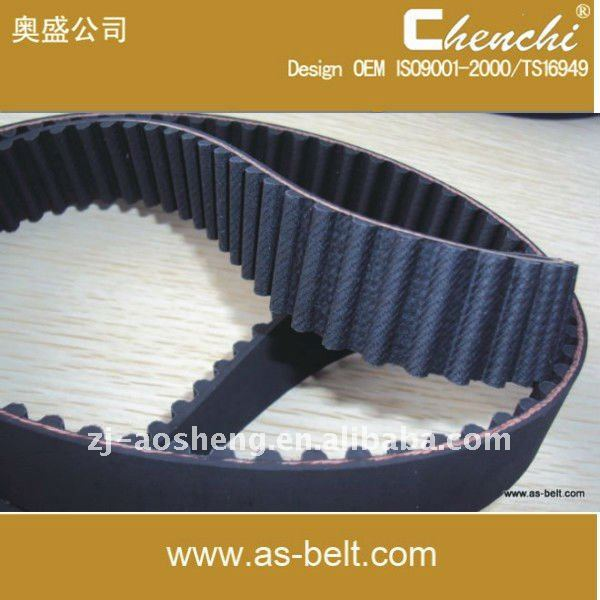 New design peugeot 206 spare parts 6PK905 fan belt for sale with high quality