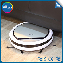 2016 Dropshipper Factory Sell Cleaning Robot Industry Robot Vacuum Cleaner With Mop uv Light Recharging