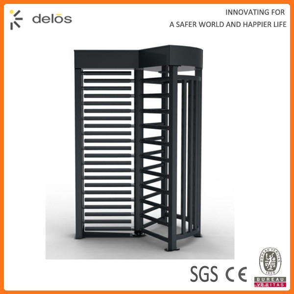 China New Design Popular entrance security gate turnstile