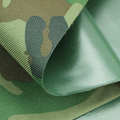 Camouflage polyester fabric oxford fabric textile