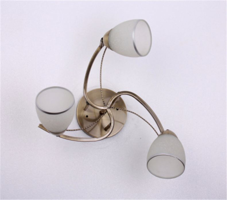 New Arrival E14 led chandelier china