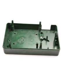Nylon plastic OEM plastic components make up parts plastic injection mould from factory